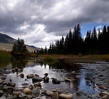 Colorado River by Kirstyshots