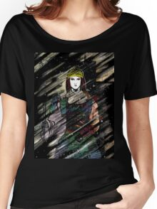 Onna Bugeisha Women's Relaxed Fit T-Shirt