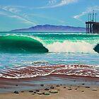 Only in Ventura by Tim Laski