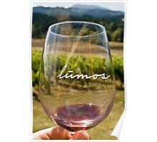 Lumos Winery Poster