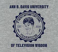 University of Television Wisdom by Richard Rabassa