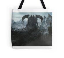 Skyrim - Nord Tote Bag