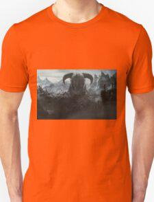Skyrim - Nord T-Shirt