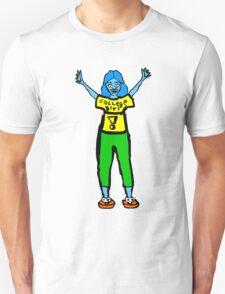 College Girl T-Shirt