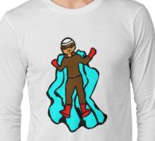 Super Hero Long Sleeve T-Shirt