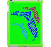 Florida iPad Case/Skin