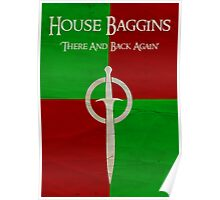 House Baggins - Collection Poster