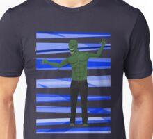 Aliens wear Jeans! Unisex T-Shirt