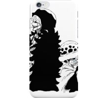 Tears for a friend iPhone Case/Skin