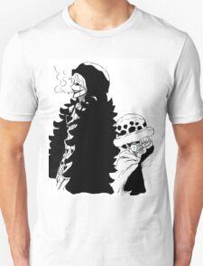 Tears for a friend Unisex T-Shirt