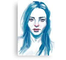 Kerr Canvas Print