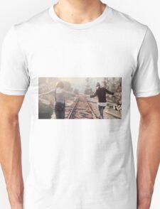 Life is Strange Rail Road Unisex T-Shirt