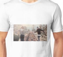 Life is Strange Rail Road Unisex T-Shirt