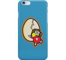 Mork and Minion iPhone Case/Skin
