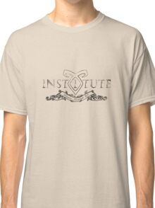 Institute London Classic T-Shirt