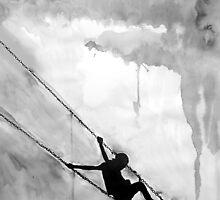 swing by Loui  Jover