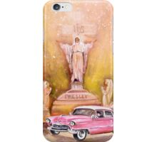 Graceland Authentic iPhone Case/Skin