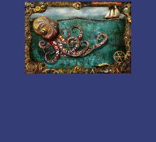 Steampunk - The tale of the Kraken T-Shirt