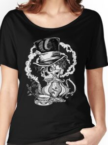 Pennyroyal Teaparty Women's Relaxed Fit T-Shirt