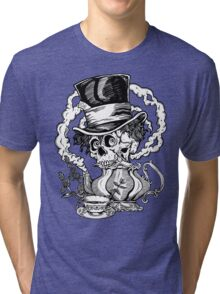 Pennyroyal Teaparty Tri-blend T-Shirt