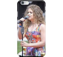 Carrie - Les Mis vs Phantom 2015 iPhone Case/Skin