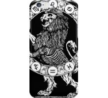 Zombstrology: Leo iPhone Case/Skin