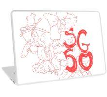 Ribbons of Fate - SG50 Laptop Skin