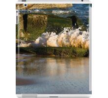 Little Explosion - Beachcomber Series iPad Case/Skin