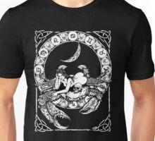 Zombstrology: Cancer Unisex T-Shirt