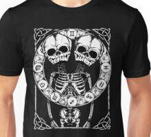 Zombstrology: Gemini Unisex T-Shirt