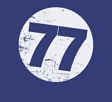 77 - (White) Unisex T-Shirt