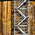 Stairway by abmay