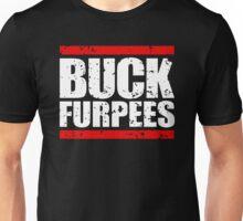 Buck Furpees Gym motivation Workout Unisex T-Shirt