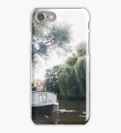 Water Willow iPhone Case/Skin