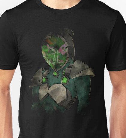 Silver crow accel world  Unisex T-Shirt