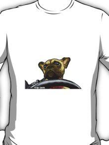 Kobi Casts - The Original T-Shirt