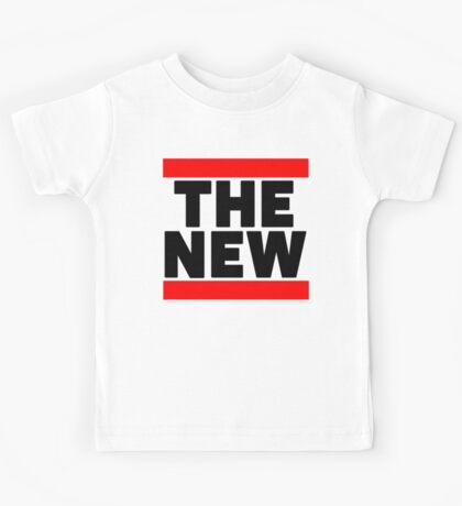 The New Champion Kids Tee