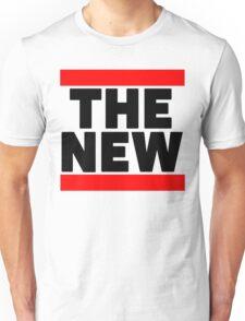 The New Champion Unisex T-Shirt