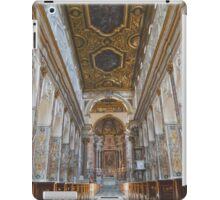 Gospel iPad Case/Skin