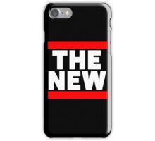 The New Champion iPhone Case/Skin