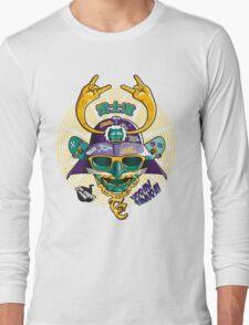 Urban Samurai Long Sleeve T-Shirt