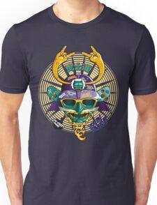 Urban Samurai Unisex T-Shirt