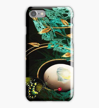 Losing Eden... iPhone Case/Skin
