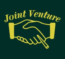 Joint Venture by giancio