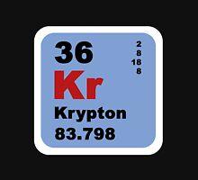 Periodic Table of Elements: No. 36 Krypton Unisex T-Shirt