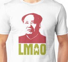 LMAO Chairman Mao Unisex T-Shirt