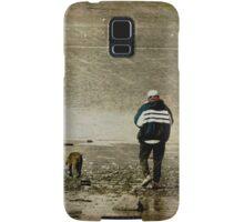 Beach Bums.... Samsung Galaxy Case/Skin