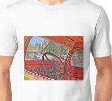 1940s dodge logtruck Unisex T-Shirt