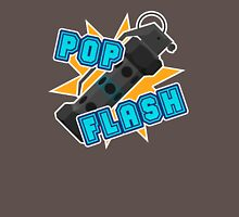 Pop Flash Unisex T-Shirt