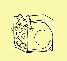 boxcat by Soxy Fleming